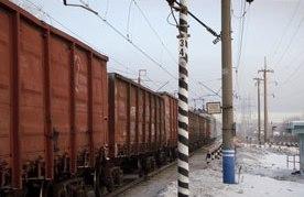 В Каменске-Уральском ребенок попал под поезд
