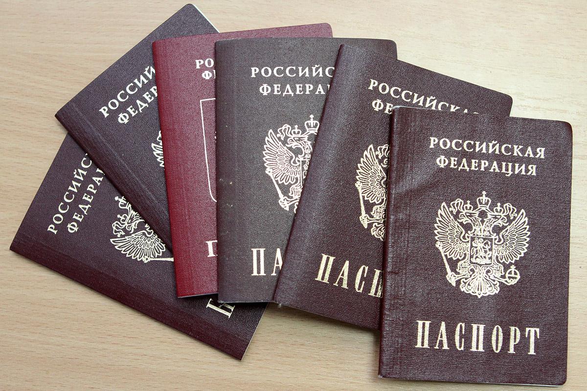 В России введены специальные визы для носителей русского языка