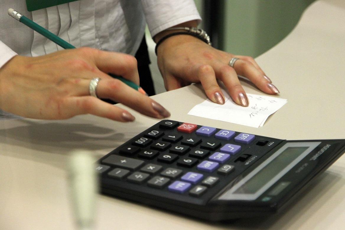 Задолженность по зарплате в Свердловской области превысила 3,5 млн рублей