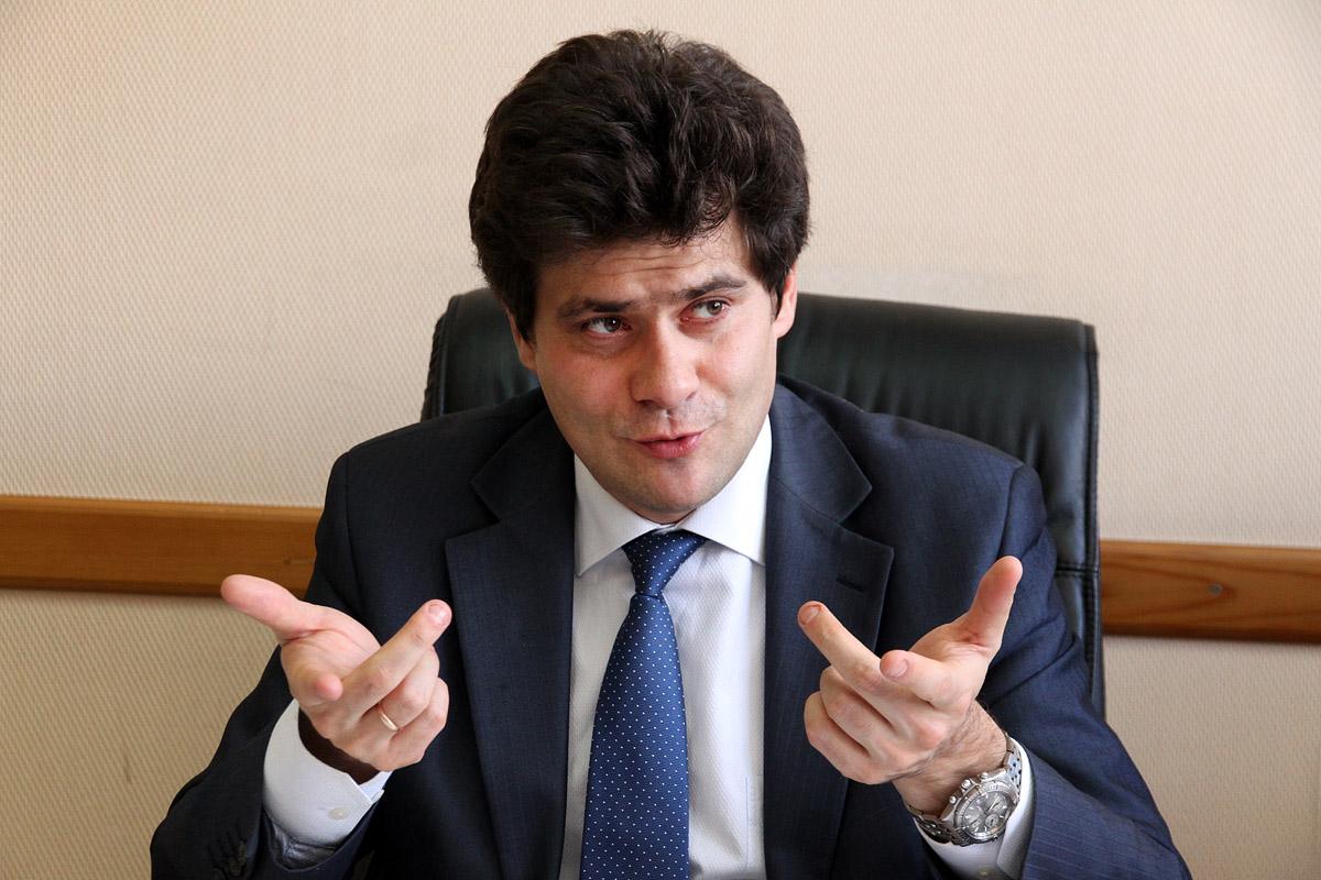 Александр Высокинский: бюджет Екатеринбурга похудеет из-за дорожающего доллара