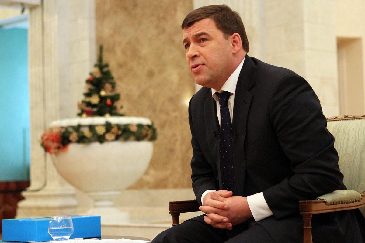 Куйвашев: «Газпром» никаких налоговых льгот не получит