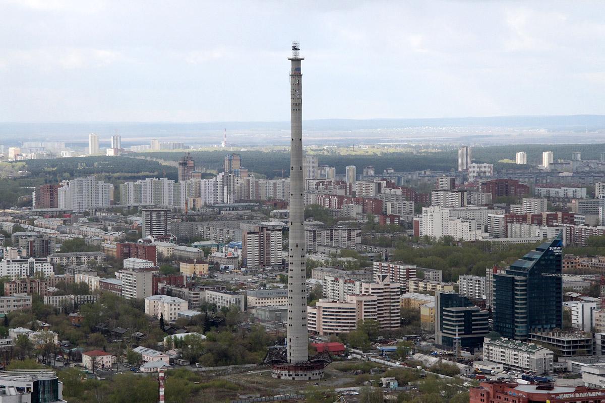 Арест Маленкина и потеря «Экспо» пошатнули устойчивость Свердловской области