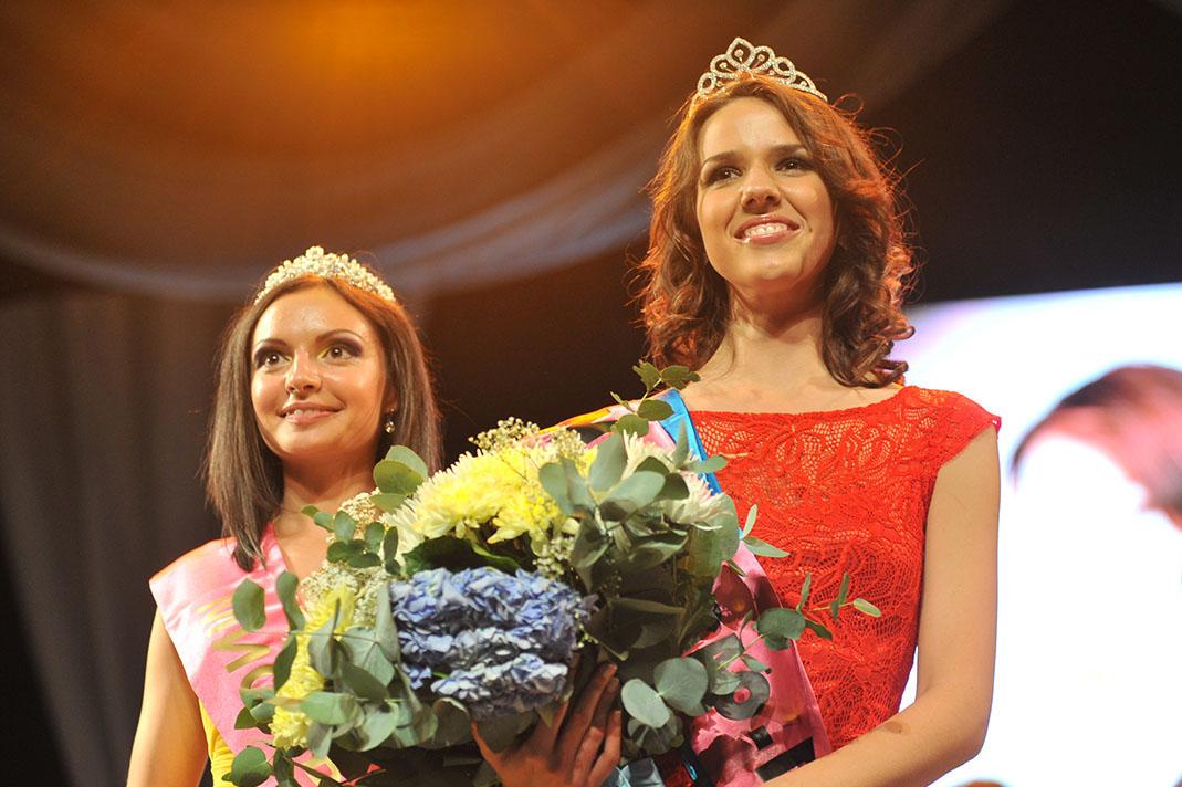 В Екатеринбурге выбрали «Мисс Велогород-2014»