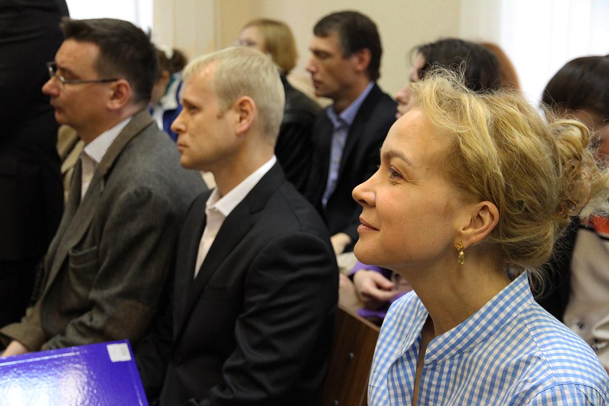«Аксана советовала не жадничать». Свидетели подтверждают встречу с Пановой у «Тихвина»