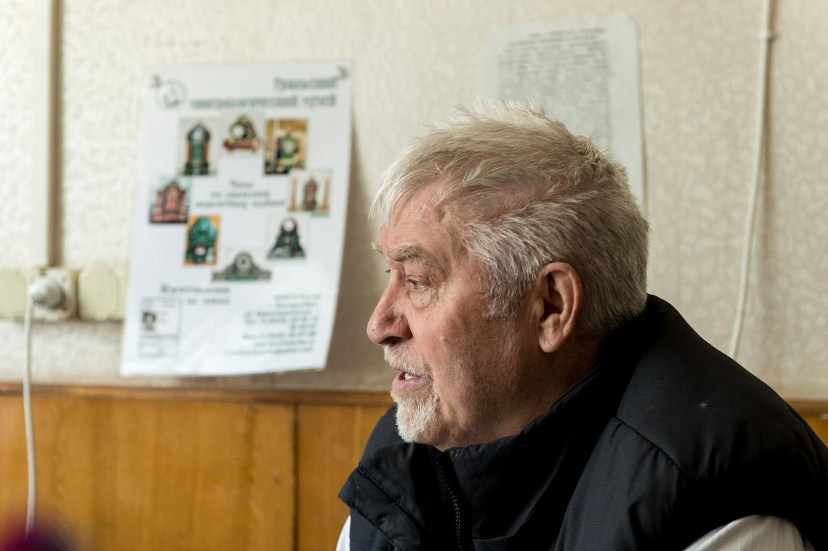 Директор Музея камня: «Куйвашев — временщик. Проблему «Большого Урала» решит только Путин»