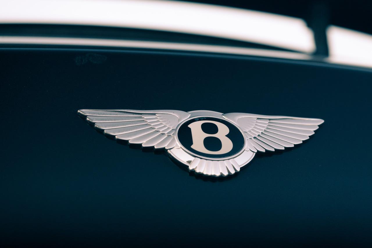 В Екатеринбурге Bentley будут обслуживать рядом с «Мерседесами»