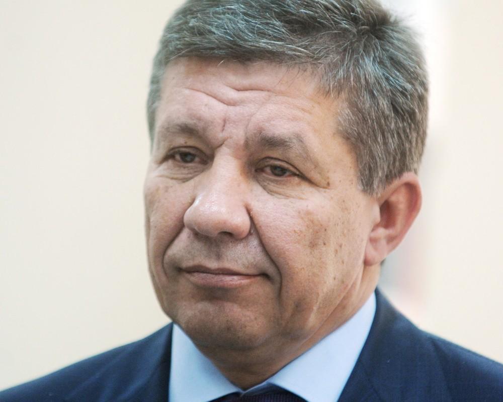 Умер экс-глава Роскосмоса Владимир Поповкин