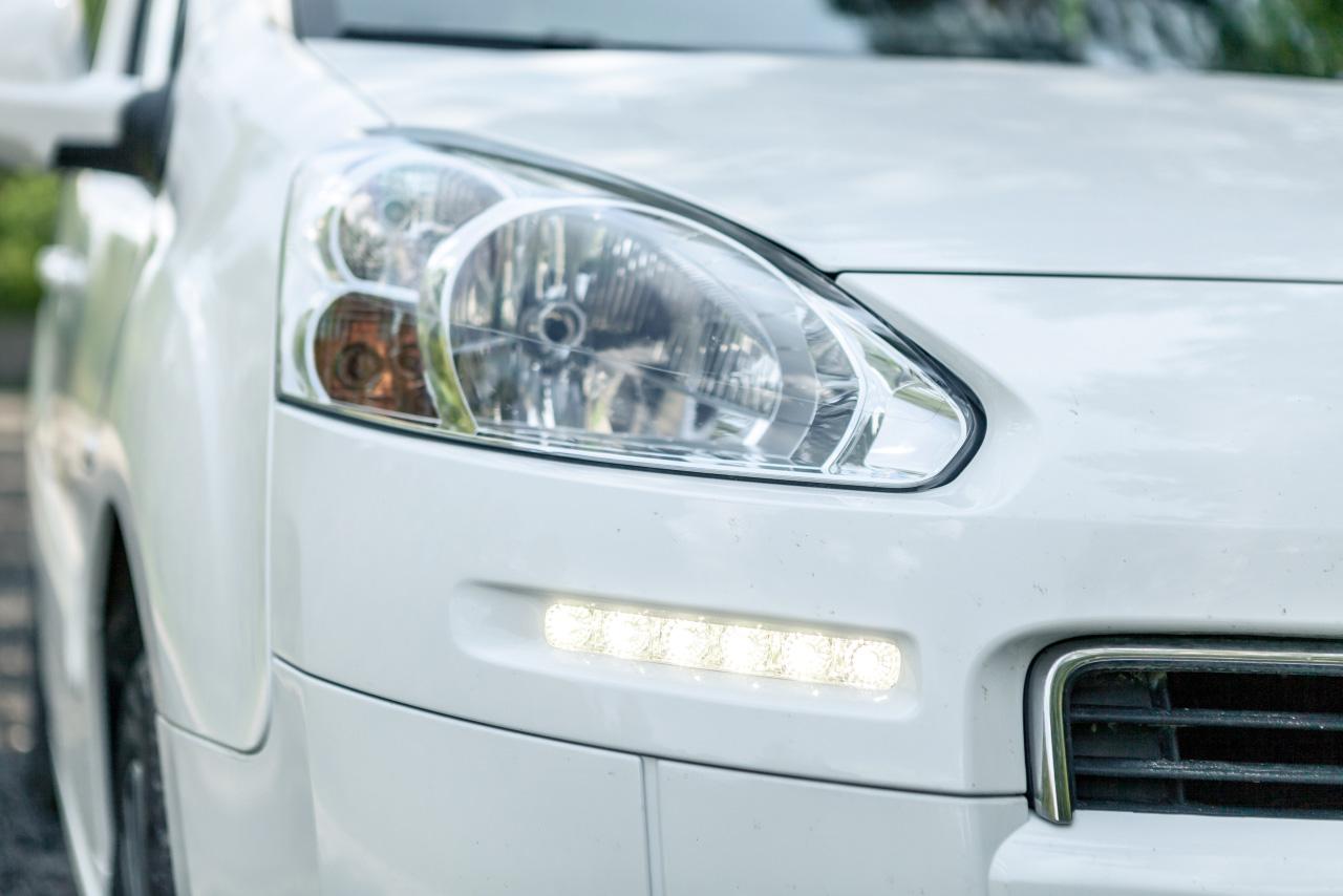 Развозной и мягкий: тестируем Peugeot Partner Tepee