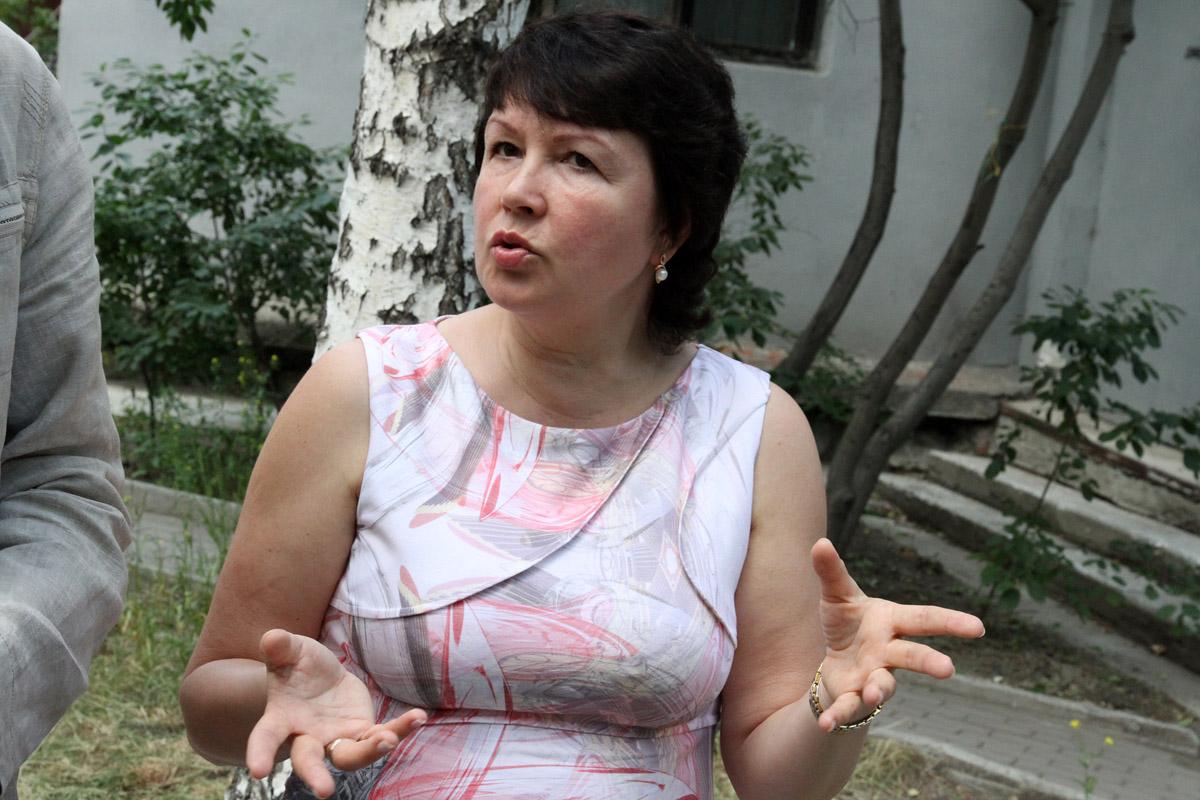 Надежда Карисалова: «Свой первый кредит я получила под 270% годовых»