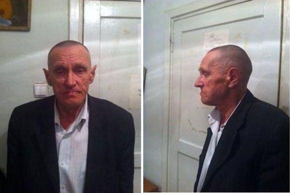 В Ревде задержали насильника, которого подозревают в похищении девочки