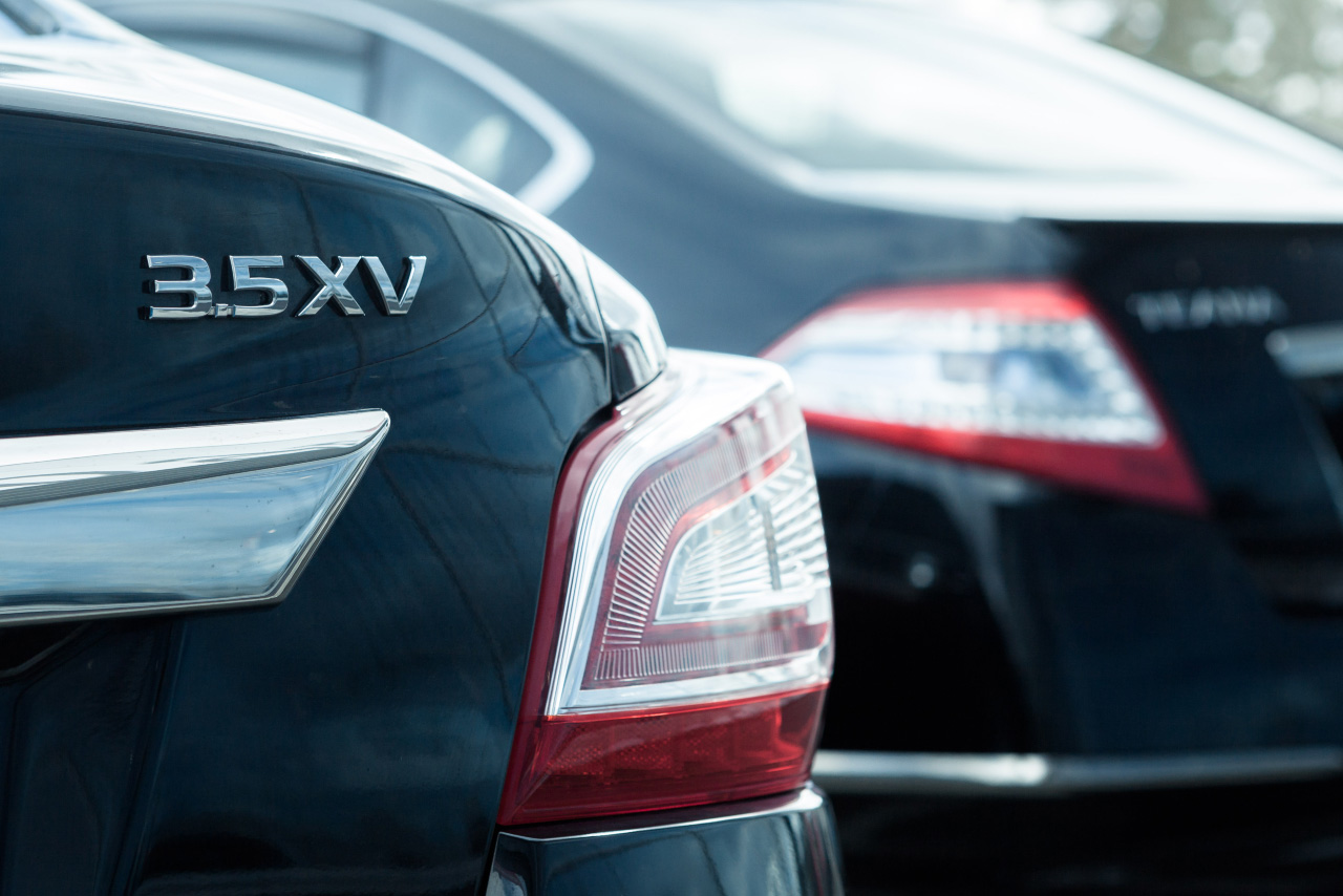 Стар и млад: смотрим, что изменилось в новом Nissan Teana