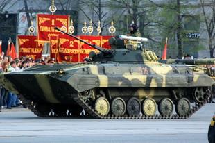 Екатеринбургу могут присвоить звание «Город воинской славы»