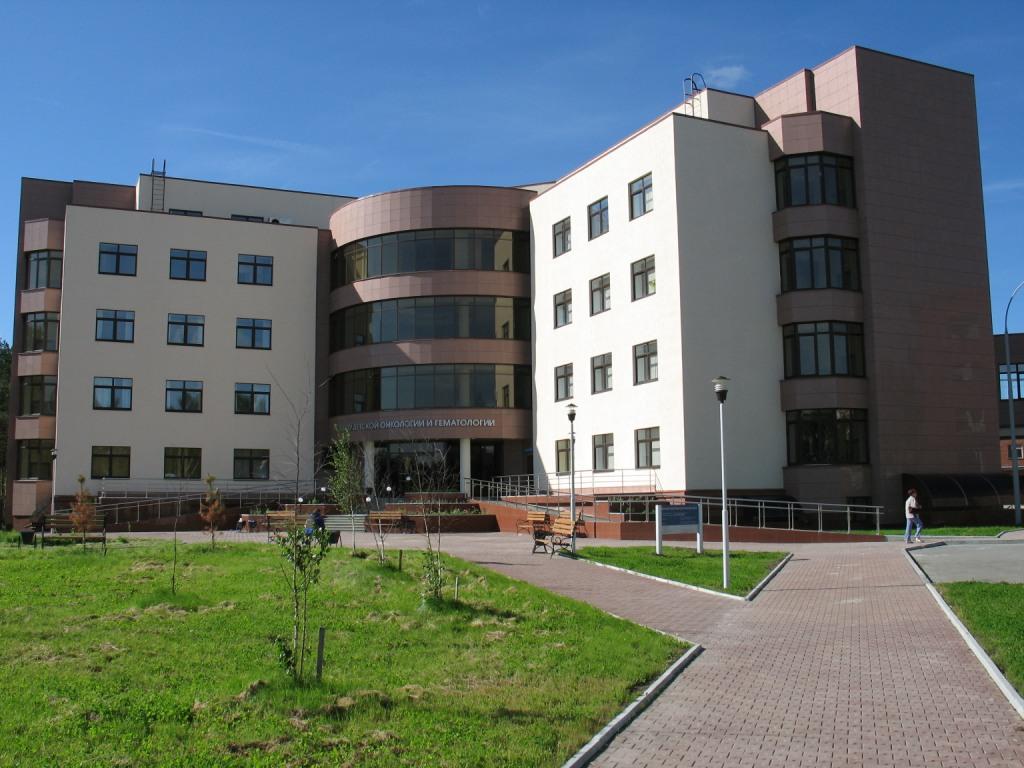Врачи в России и Белоруссии лечат лейкоз по методу свердловских коллег