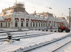 В Екатеринбурге во время стоянки в пассажирском поезде  умер младенец