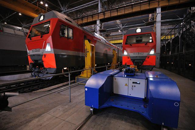 Запуск производства «Ласточек» даст 4 тысячи рабочих мест
