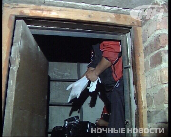 В пятницу, 13-го жители дома на Гурзуфской нашли на чердаке труп