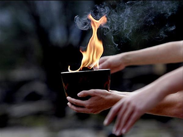 Олимпийский огонь завезут в Екатеринбург, Тагил и Каменск