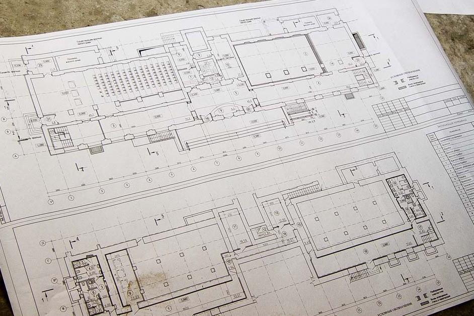 Коммерсанты просят построить в Екатеринбурге склады IV класса вредности