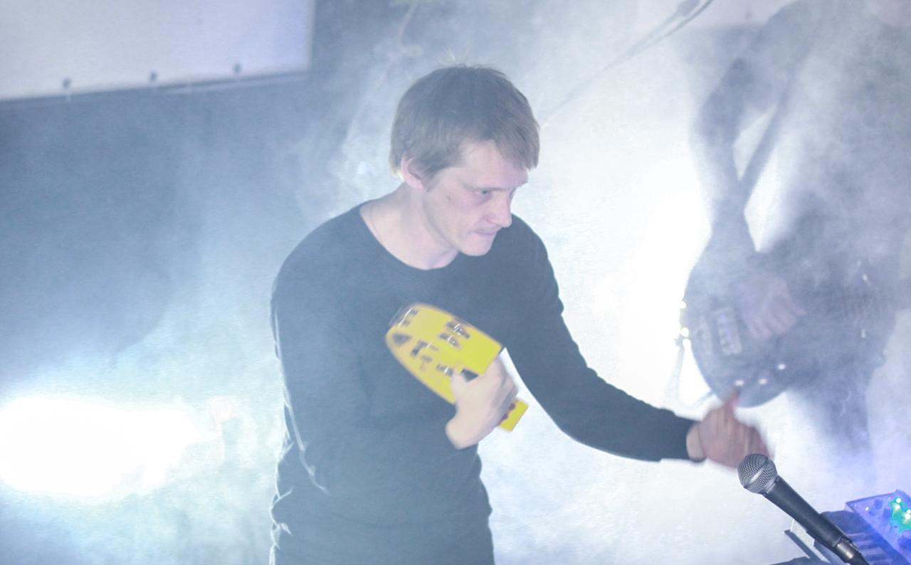 «Курара» отметила десятилетний юбилей двухчасовым концертом в Екатеринбурге