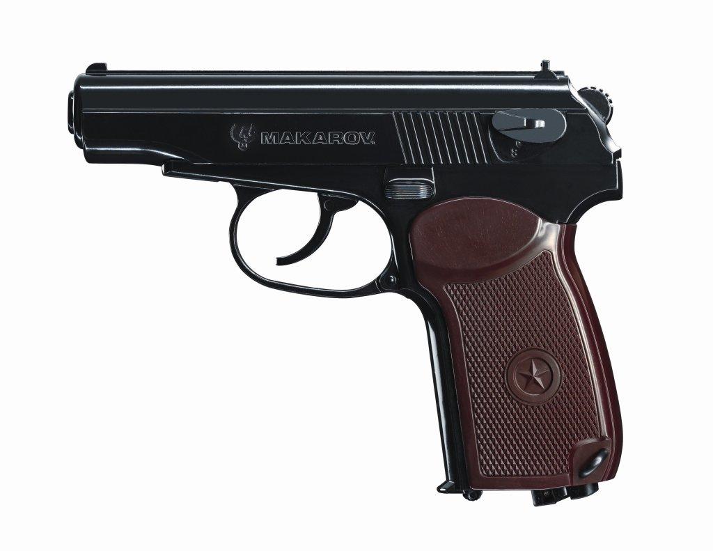 Водитель «КамАЗа» пытался провезти пистолет в колонию