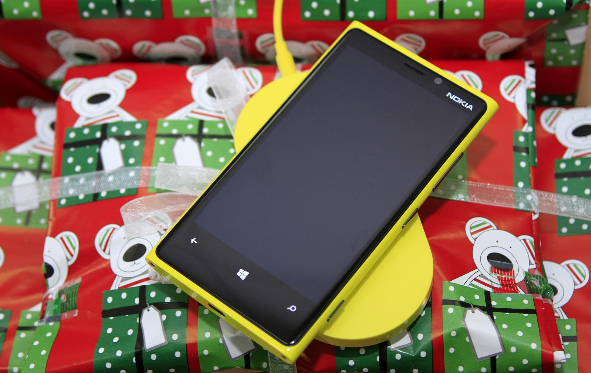Nokia Lumia 920: есть ли жизнь под Windows?