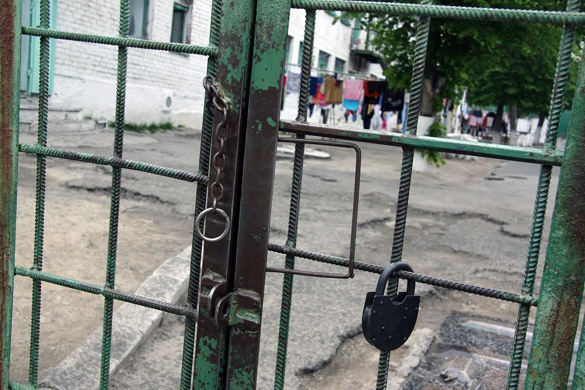 Родственники заключенных заявили о голодовке в нижнетагильской ИК-12