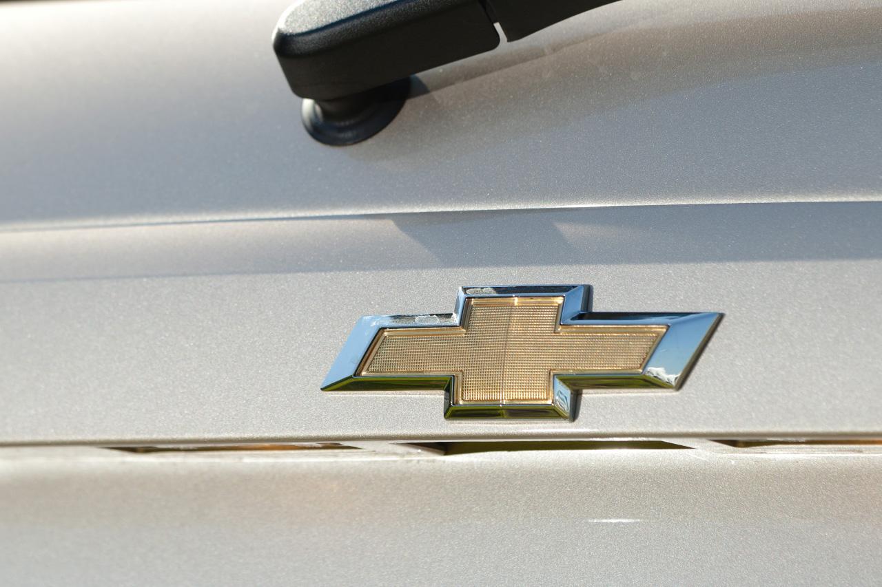 Провал Chevrolet и триумф остальных «корейцев»: в 2013 г. авторынок Екатеринбурга потерял 6%
