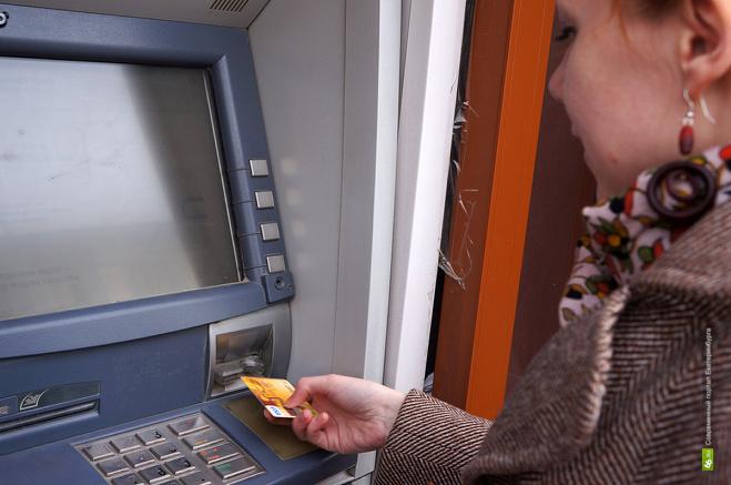 В Богдановиче грабители вытащили из банкомата миллион рублей