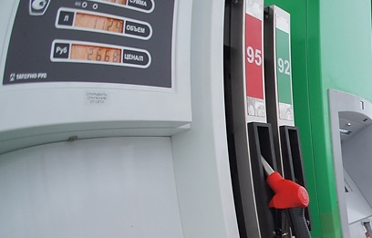 Мониторинг 66.ru: цены на топливо временно прекратили расти
