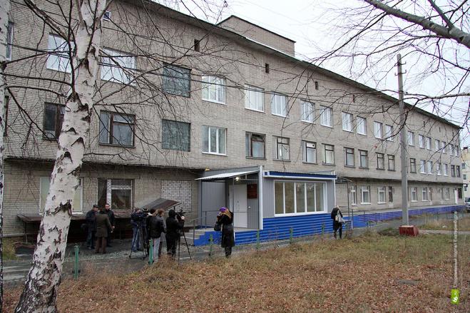Первый на Урале хоспис для онкобольных не прошел проверку Центра гигиены