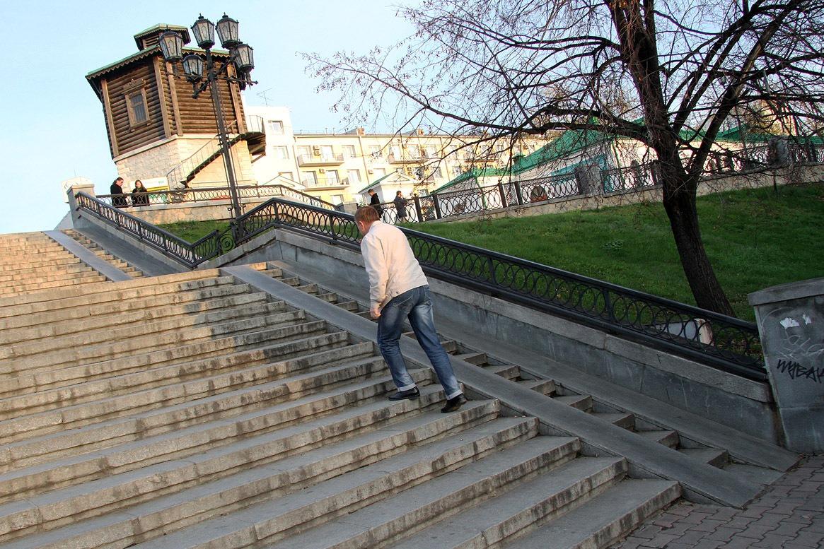 Из водонапорной башни на Плотинке хотят сделать кабак