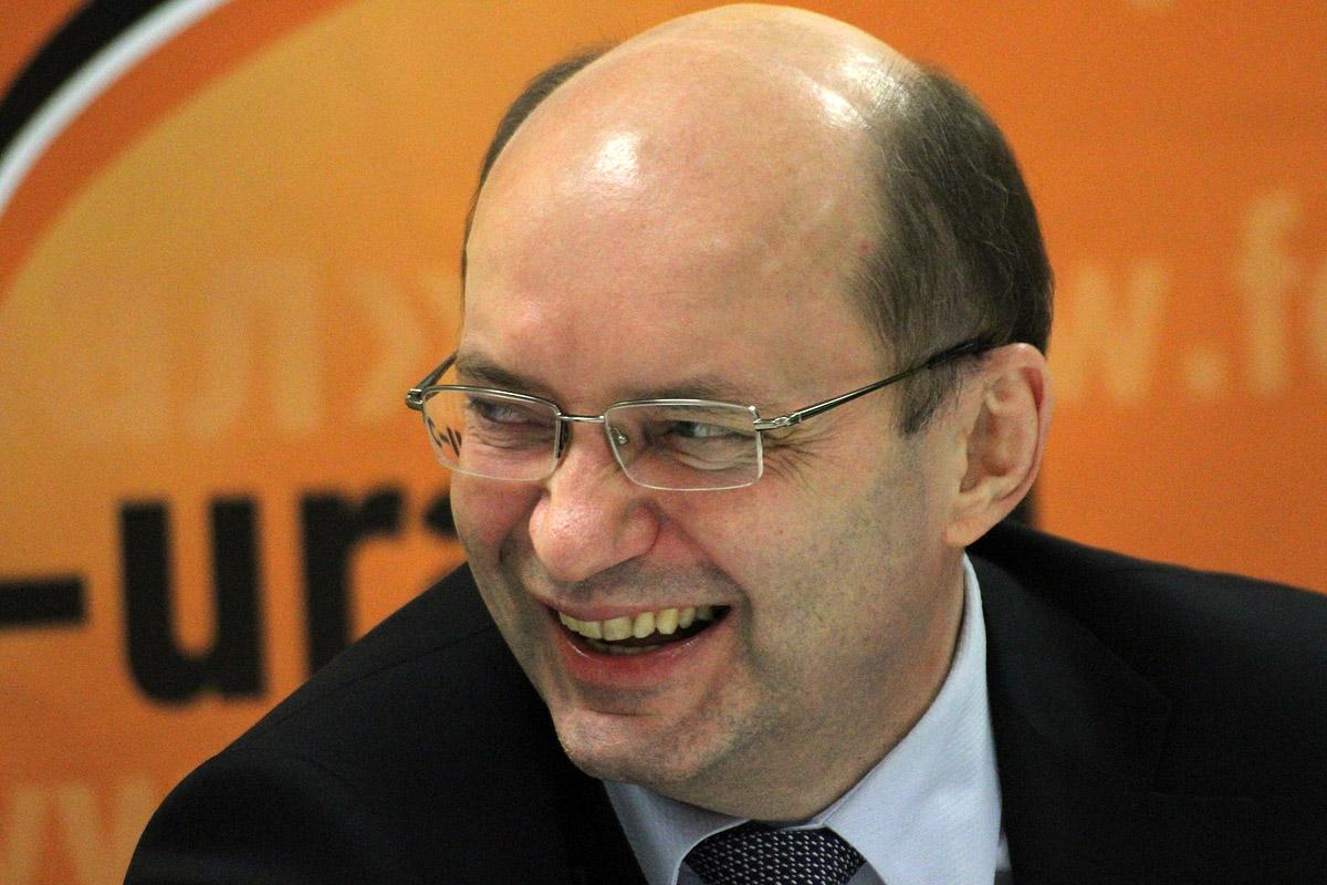 РЖД признала Мишарина вице-президентом со второй попытки