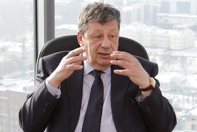 Аркадий Чернецкий: «Противостояние города и области алогично»