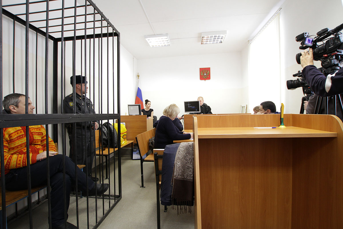 «Помните, как у Чикатило?» Адвокаты просят полностью оправдать Лошагина