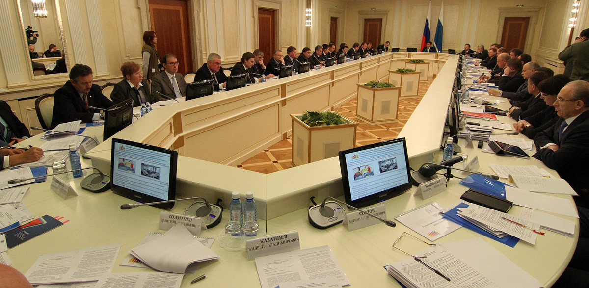 К провокациям готовы: в мэрии обсудят, куда пойдет ЕКАД