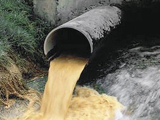 Есть подозреваемый: воду на Сортировке, похоже, отравили железнодорожники