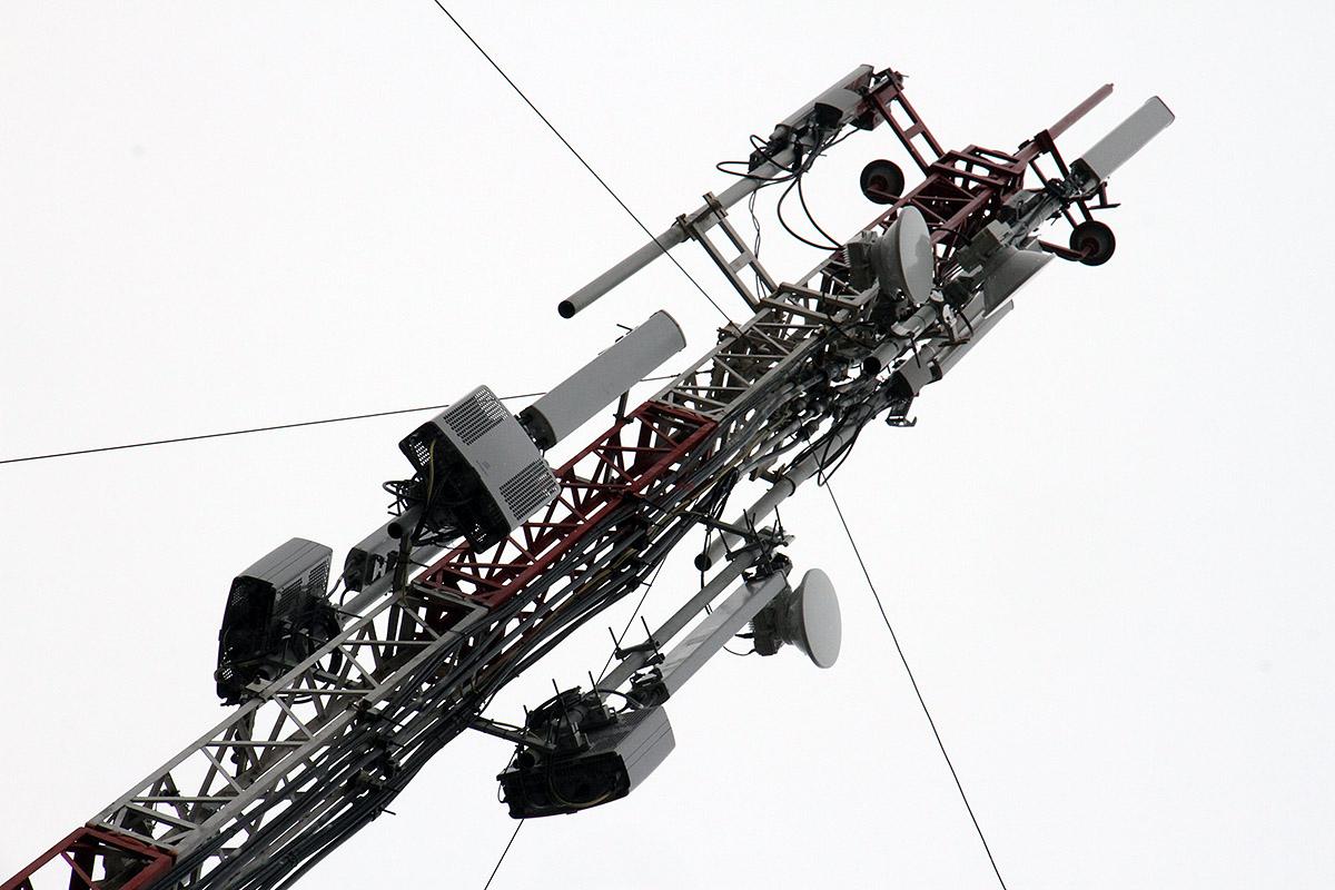 Жииих! «Мотив» показал, как построил сеть для 4G