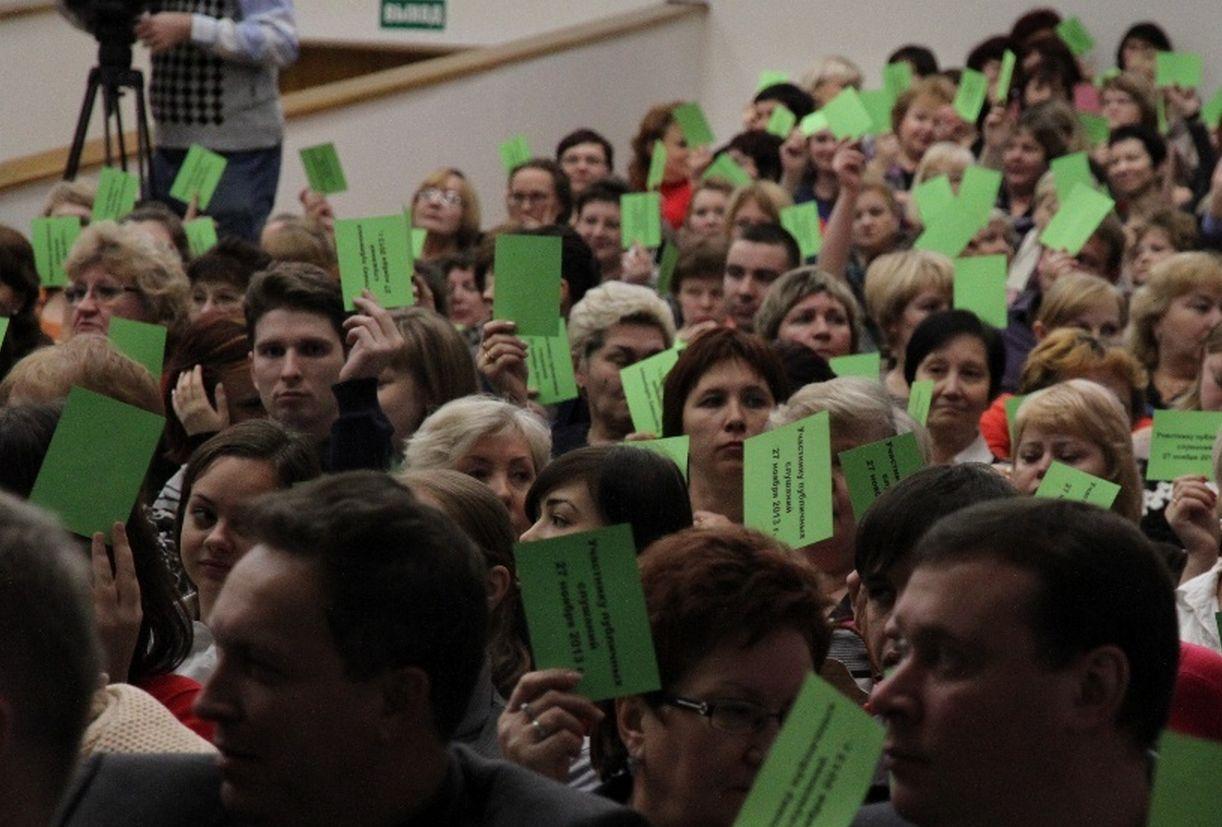 Бучу поднимают: городская администрация проведет слушания по областному бюджету