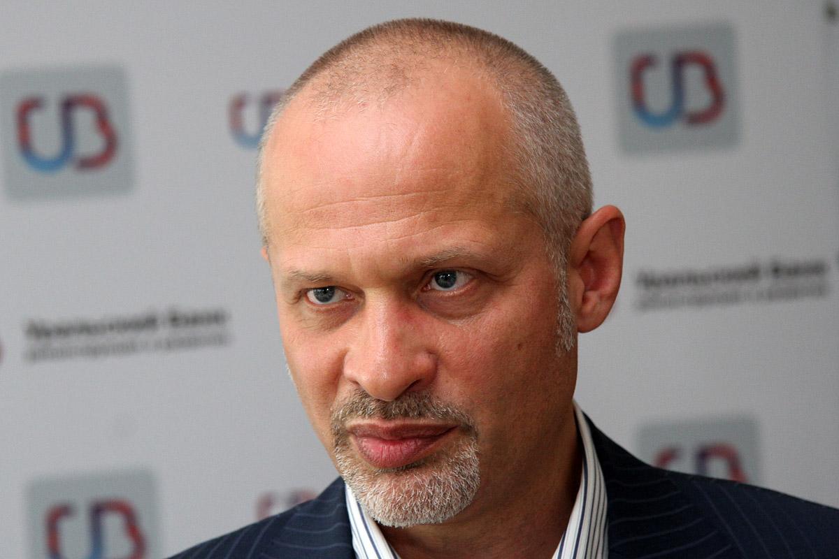 Вадим Журавлев, Mildberry: «Хотим сделать новый стиль Уралмашу»