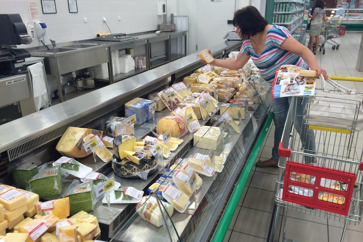 Австрийский Bertsch втягивает Евгения Куйвашева в сырный проект на 600 миллионов
