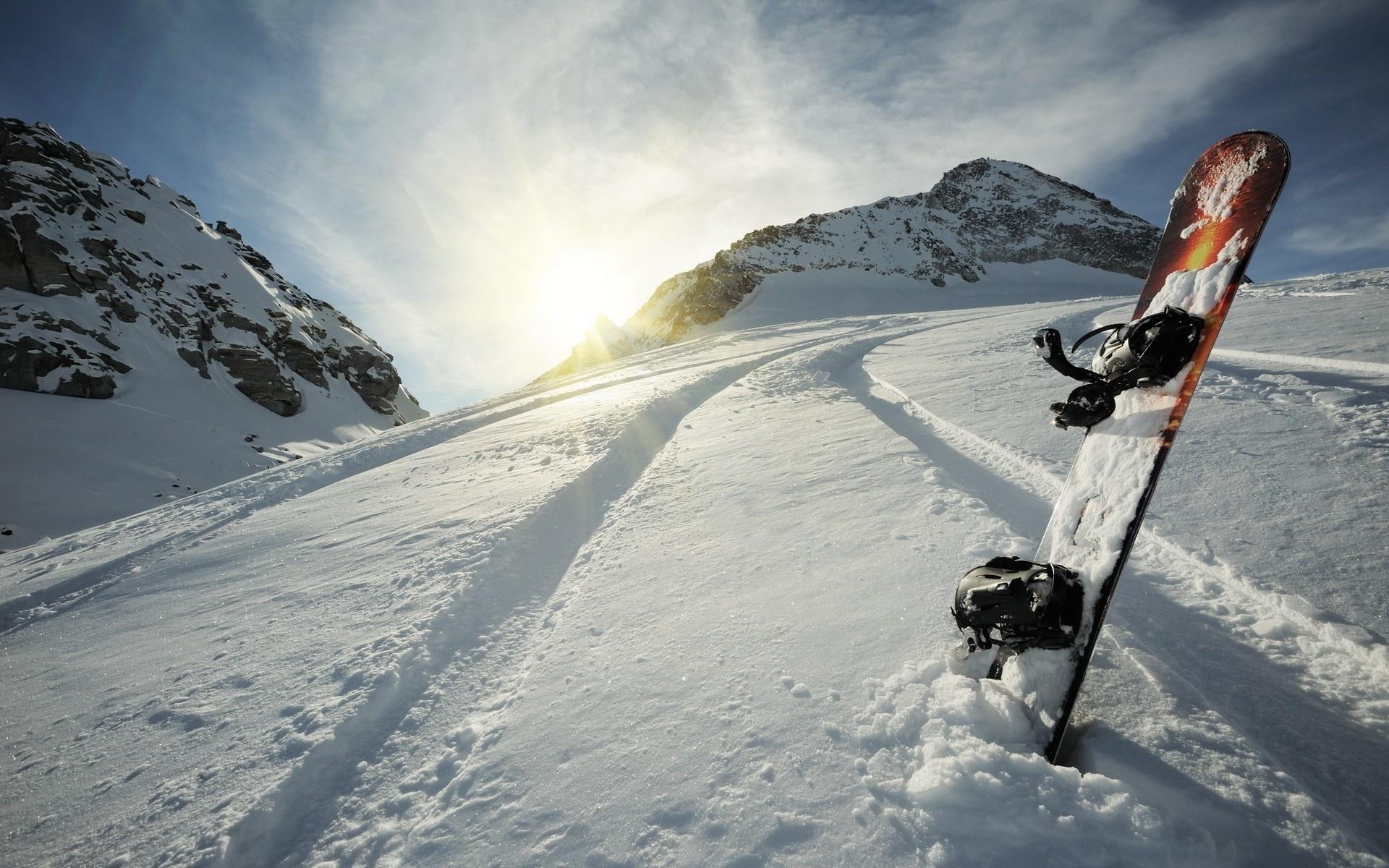 Сноубордист из Екатеринбурга погиб на горнолыжном спуске в Башкирии