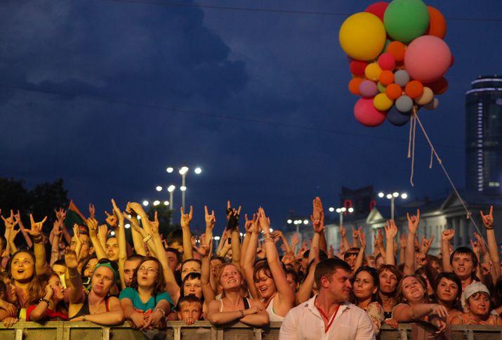 Счет Дня города: мэрия Екатеринбурга раздала миллионы своим людям за четыре дня