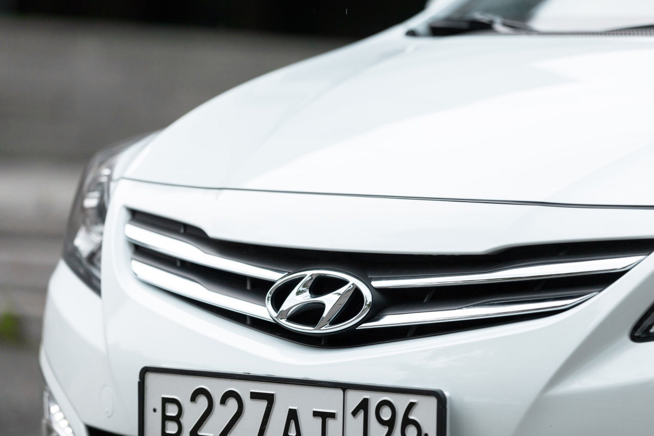 Шестой диапазон: тестируем хетчбэк Hyundai Solaris