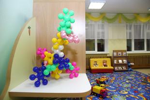 На Вторчермете вместо таможенного управления появится детский сад