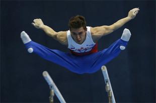 Гимнаст из Екатеринбурга завоевал вторую медаль на чемпионате Европы