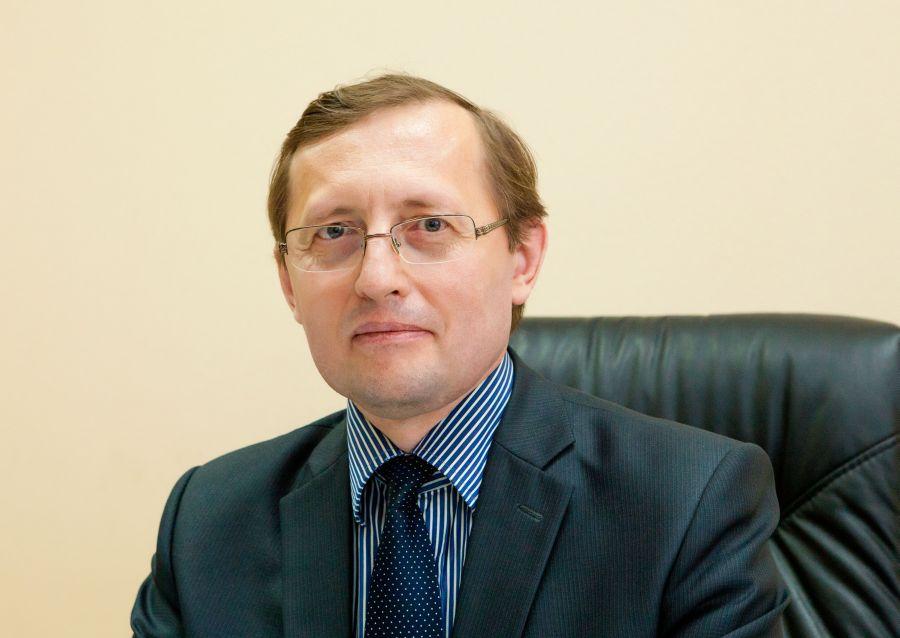 Павел Креков официально занял пост свердловского министра культуры