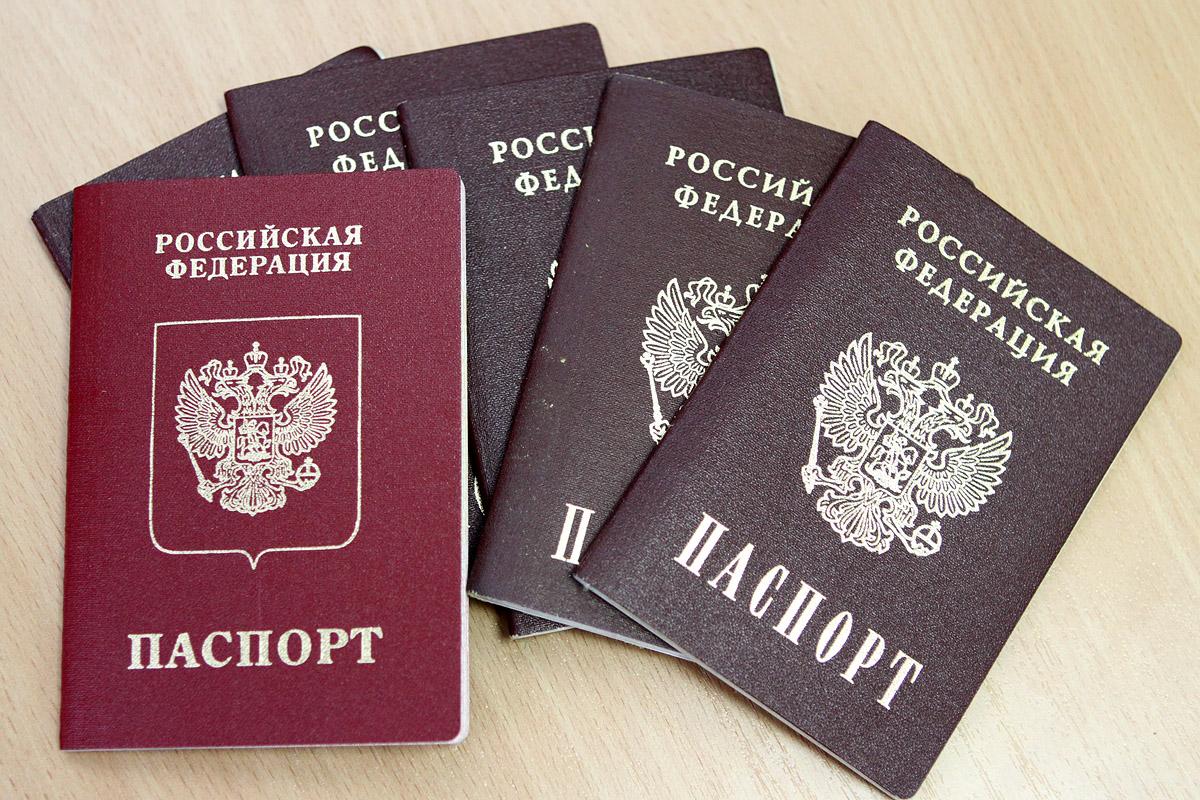 Свердловские полицейские жалуются, что у них отбирают загранпаспорта