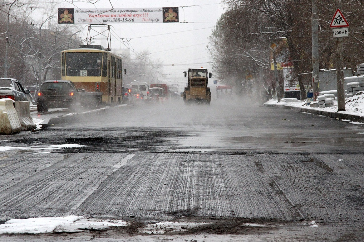 «Деньги на дороги будут»: министр транспорта Сидоренко опроверг слова Липовича
