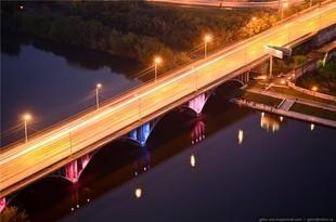 Рядом с Макаровским мостом построят еще один