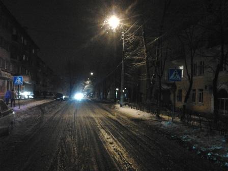 Пенсионерка и мальчик угодили под колеса ВАЗа в Березовском